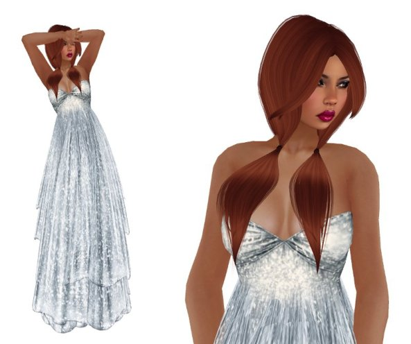 LC Gowns MoonHair AlVulo