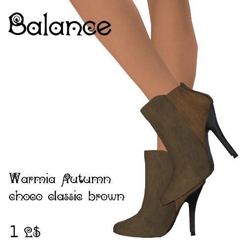 Warmia Balance