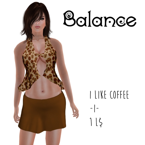 I like coffee 1