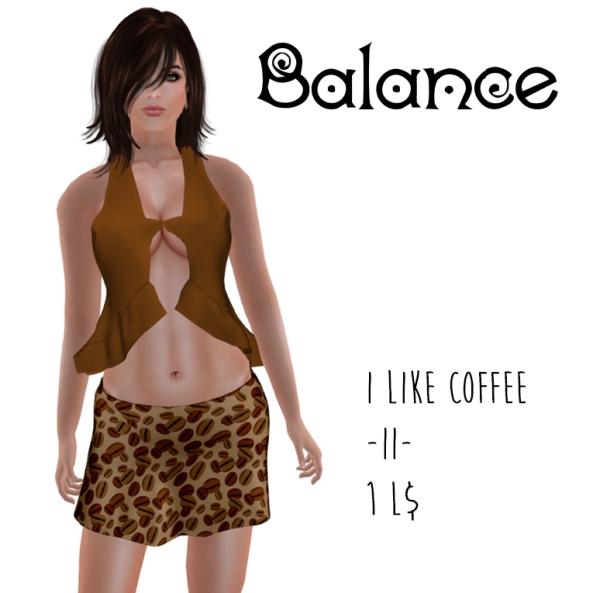 I liike coffee 2
